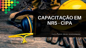 Capacitação em NR5 – CIPA