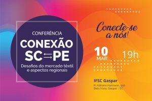 Evento traz para Gaspar exemplos bem sucedidos do mercado têxtil pernambucano