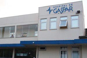 Ações beneficentes arrecadaram mais de R$ 675 mil para hospital de Gaspar