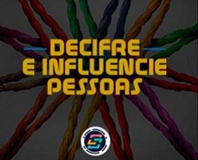 Workshop online Decifre e Influencie Pessoas