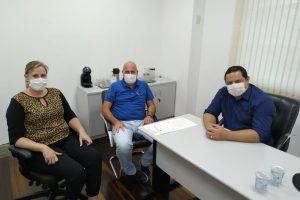Prefeitura de Gaspar retorna solicitações da Acig